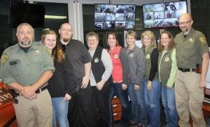 Dispatch Center Staff